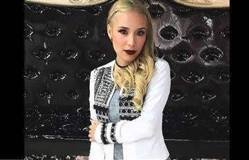 Luisa Fernanda W saltará de YouTube al cine