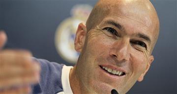 """Carlo Ancelotti: """"Zidane lo está haciendo muy bien en el Real Madrid"""""""