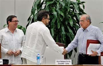¿Cómo harán la refrendación del nuevo acuerdo de paz?