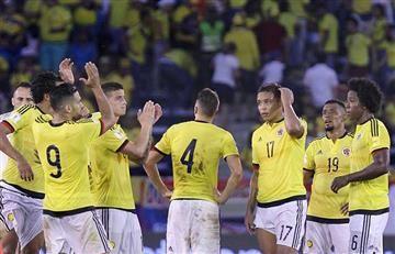 Argentina vs. Colombia: Transmisión y hora