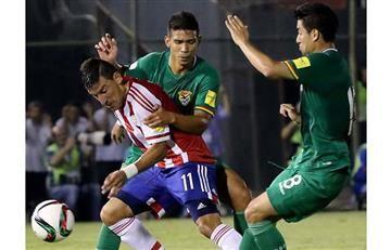 Bolivia vs Paraguay: Hora y transmisión
