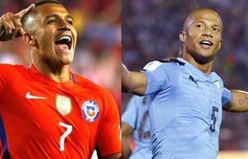 Chile vs. Uruguay: Previa, datos y alineaciones