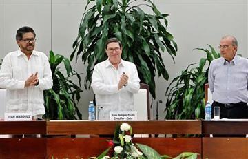 Este es el nuevo acuerdo de paz entre el Gobierno y las Farc
