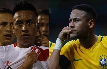 Perú vs. Brasil: Previa, datos y alineaciones