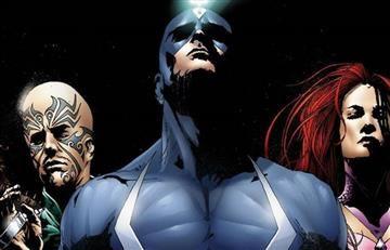 """ABC estrenará la serie """"The Inhumans"""" de Marvel en 2017"""