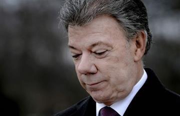 Juan Manuel Santos: Reaparece el fantasma del cáncer
