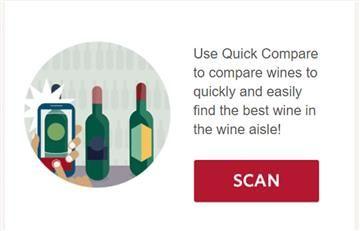 Vivino te ayuda a escoger el vino correcto