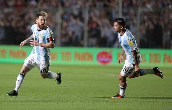 Argentina vs. Colombia: Lo que usted no vio en la derrota de la 'tricolor'