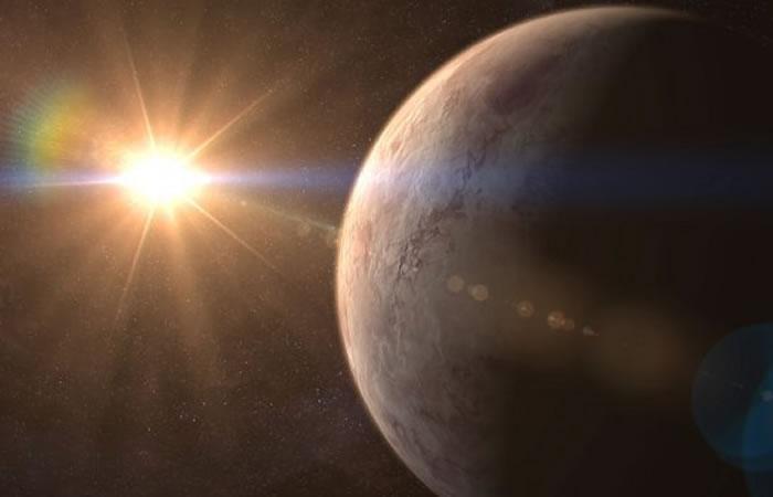 Descubren una supertierra muy cerca de nuestro planeta