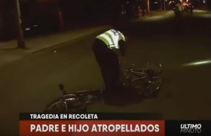 En Chile asaltan a periodista mientras cubría en vivo