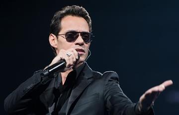 Latin Grammy: Marc Anthony y Reik cantarán en la gala