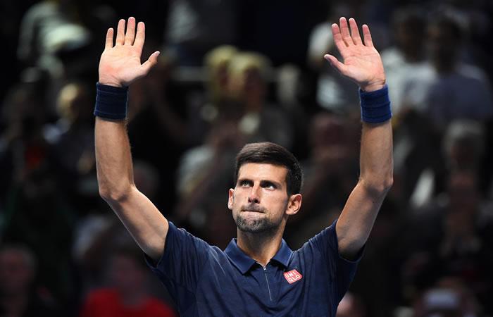 Novak Djokovic: su increíble muestra de humildad tras haber ganado