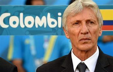 Selección Colombia: ¿Pékermandebe seguir en la 'tricolor'?