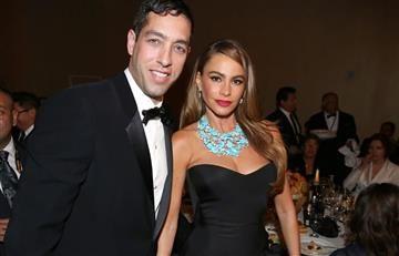 Sofía Vergara dice a Nick Loeb que revele nombre de las novias que abortaron