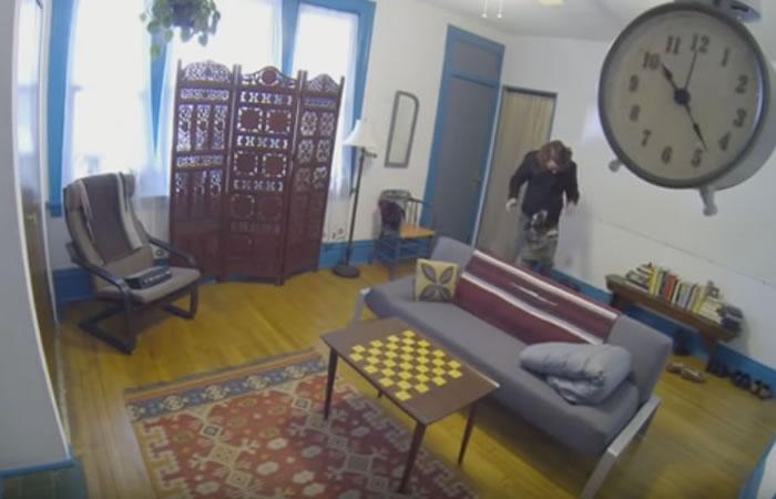 YouTube: Joven pone a prueba a su perro y este fue el resultado