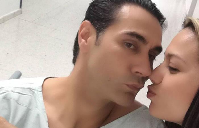 Actor Mauro Urquijo requiere donación de sangre A+