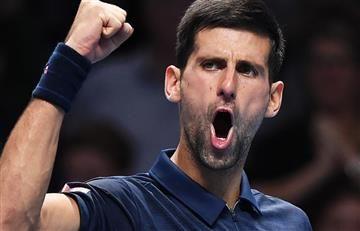 ¿Djokovic inconformé con formato de los Juegos Olímpicos?