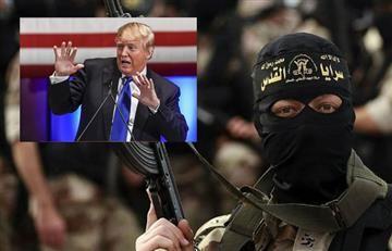 Donald Trump: ¿Qué piensa el Estado Islámico del nuevo presidente?