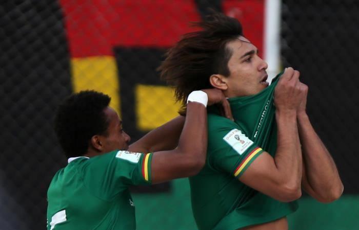 Federación Boliviana de Fútbol apeló sanción de la FIFA en las eliminatorias