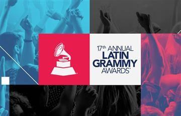Grammy Latino 2016: Estos son los ganadores
