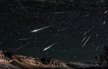 Lluvia de meteoros Leónidas ¿Cuándo y cómo verlas?