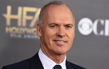Michael Keaton será villano en próxima película de Spiderman