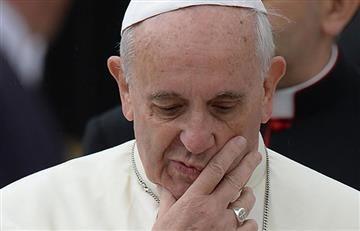 Papa Francisco acusado de 'hereje' por cardenales