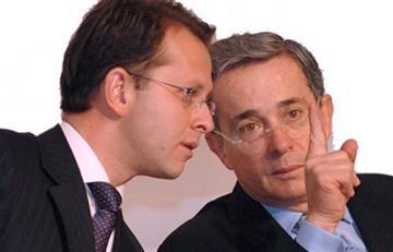 Uribe declarará a favor de Andrés Felipe Arias en Estados Unidos