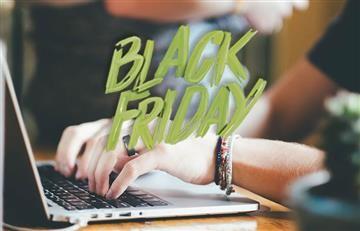 Black Friday: Un clic a los mejores descuentos