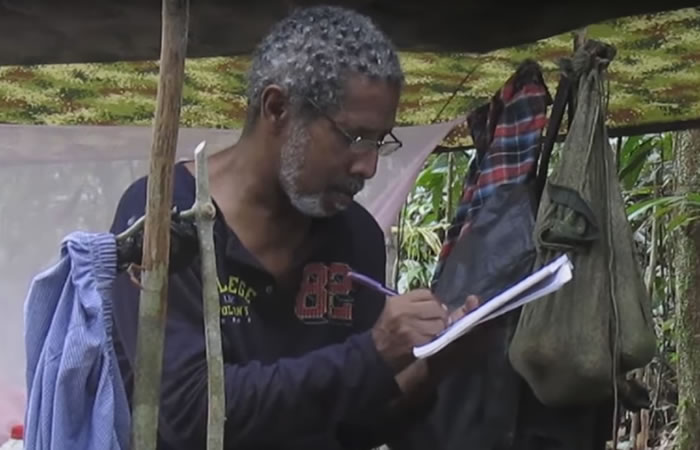 ELN y las exigencias para liberar a Odín Sánchez