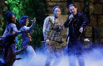 Latin Grammy: Estas fueron las mejores presentaciones en la gala