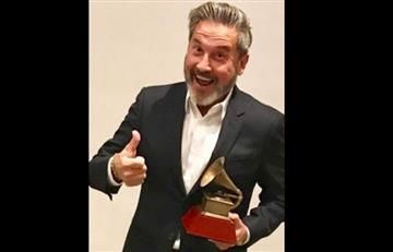 """""""Mientras ganó un Grammy, en Venezuela escarban basura para comer"""""""