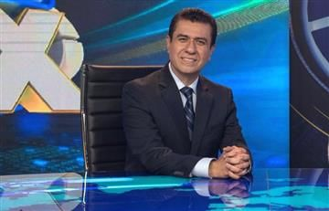 """Ricardo Alfonso: """"Pékerman está nublado"""""""