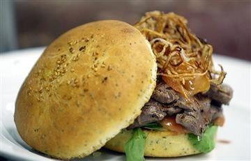 Rusia: Restaurante vende hamburguesas con carne de rata