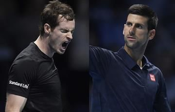 Andy Murray vs. Novak Djokovic: la final que todos esperaban