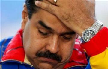 Declaran culpables de narcotráfico a familiares de Maduro