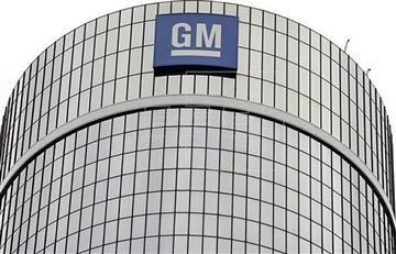 GeneralMotors espera una recuperación en el mercado colombiano