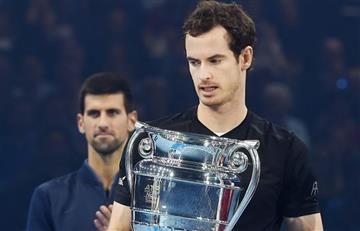 Andy Murray revoluciona el mundo del tenis con este hecho