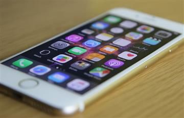 Apple acepta fallos en sus iPhone 6