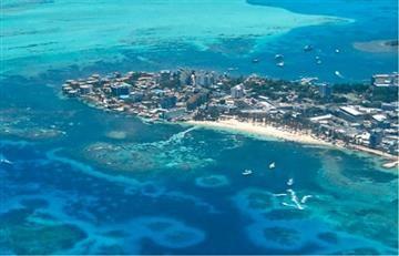 Archipiélago de San Andrés bajo amenaza climática