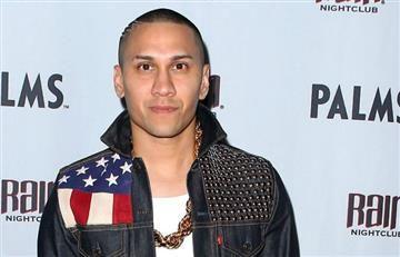 """Cantante de """"The Black Eyed Peas"""" cuenta de su lucha contra el cáncer"""
