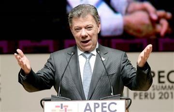 Santos convoca a reunión tras asesinato de líderes campesinos