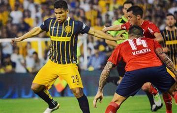 Teófilo Gutiérrez podría ir preso tras polémica con Boca Juniors