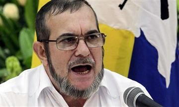 'Timochenko' dejó Cuba para firmar nuevo acuerdo de paz en Bogotá