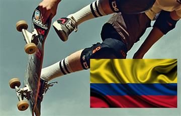 Colombia busca skaters para los Juegos Olímpicos de Tokio 2020