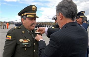 Condenan al exjefe de seguridad de Uribe