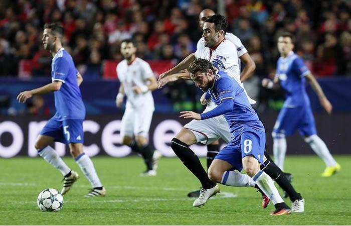 Cuadrado y la Juventus hacen la heroíca en España