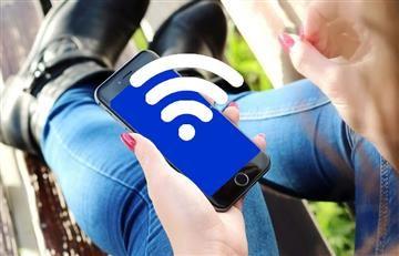 Facebook te da WiFi gratis