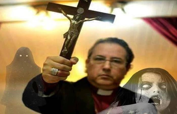 La misteriosa escuela de exorcismo en Argentina