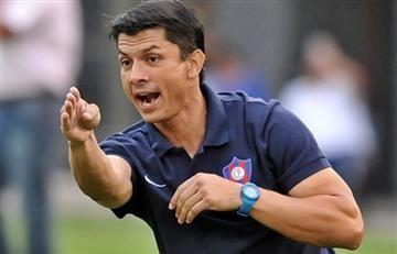 """""""Atlético Nacional gana todos los campeonatos"""": DT de Cerro Porteño"""